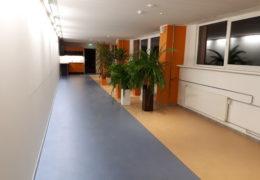 Tallinna Vesi AS Järvevana tee 3 ,Veepuhastusjaama puhkeruumi renoveerimine ja kohvinurga paigaldamine